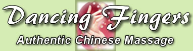 Chicago Massage -- Dancing Fingers Chinese Therapeutic Massage and Accupressure -- Licensed Massage Therapist